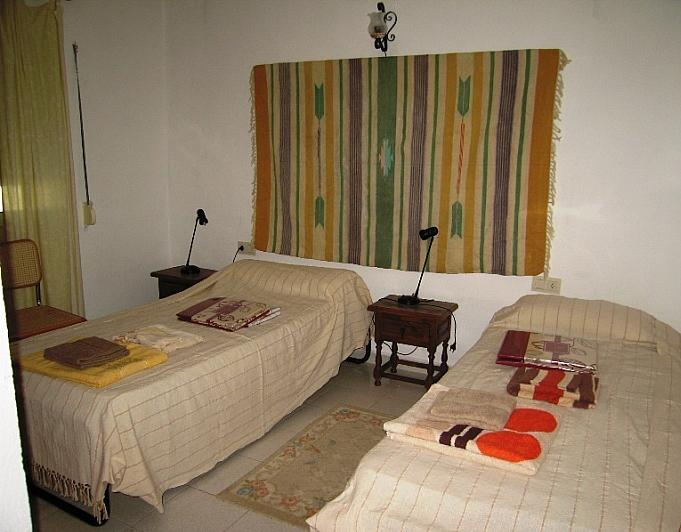 Apartamento en alquiler de temporada en urbanización La Racona, Las Rotas - Les Rotes en Dénia - 244233059