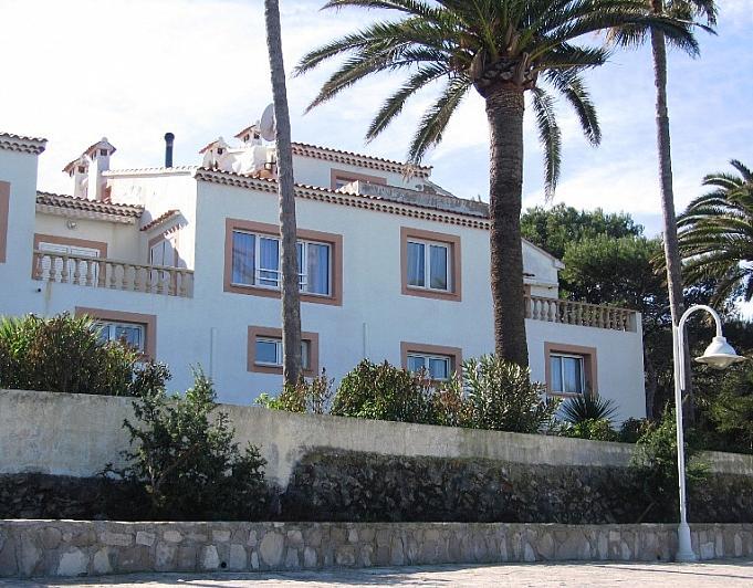 Apartamento en alquiler de temporada en urbanización La Racona, Las Rotas - Les Rotes en Dénia - 244233068