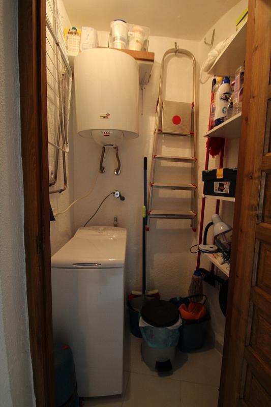 Apartamento en alquiler de temporada en calle Marineta Casiana, El Puerto en Dénia - 200614227