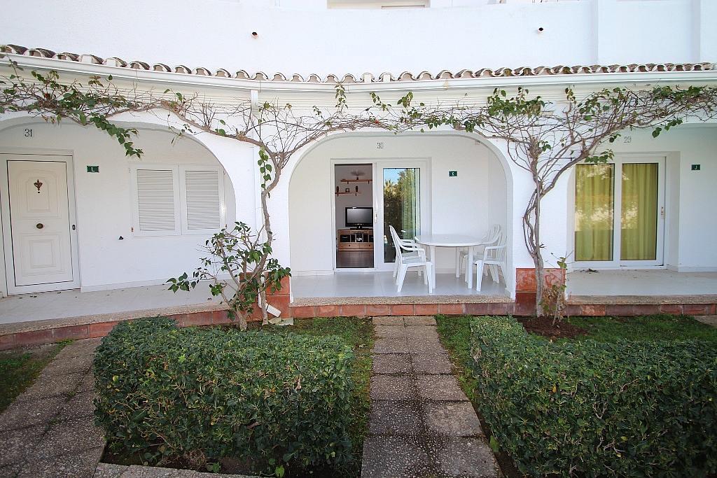 Apartamento en alquiler de temporada en calle Marineta Casiana, El Puerto en Dénia - 200614229