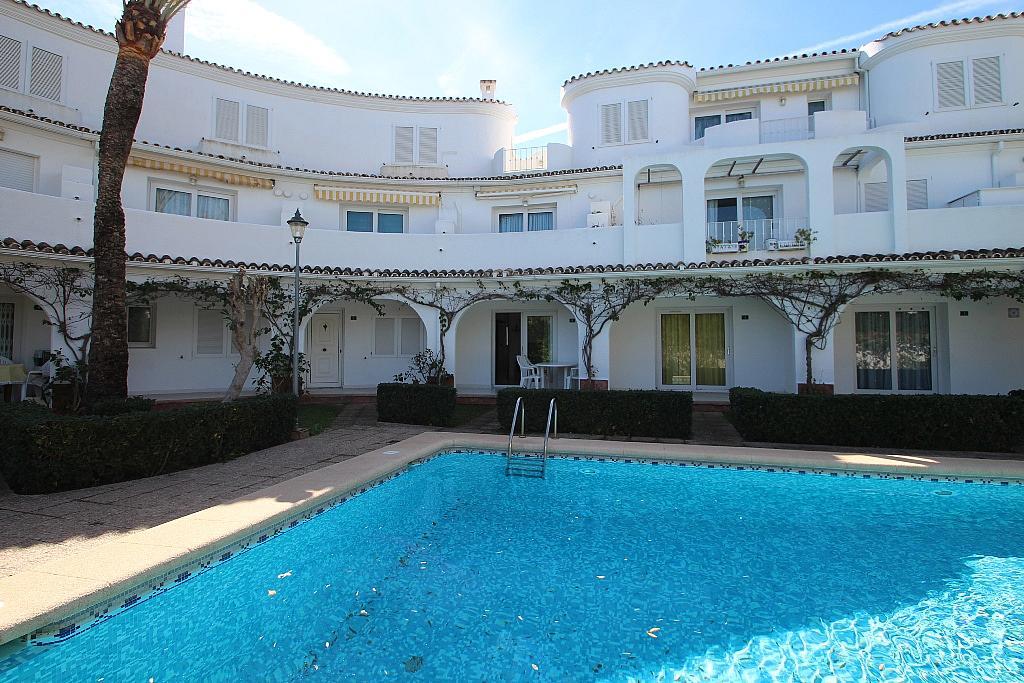 Apartamento en alquiler de temporada en calle Marineta Casiana, El Puerto en Dénia - 200614232