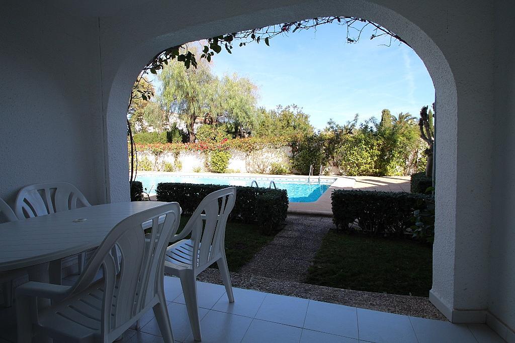 Apartamento en alquiler de temporada en calle Marineta Casiana, El Puerto en Dénia - 200614233
