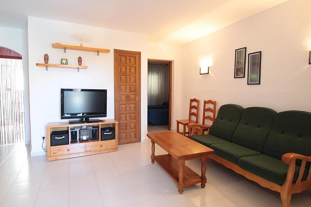 Apartamento en alquiler de temporada en calle Marineta Casiana, El Puerto en Dénia - 200614237