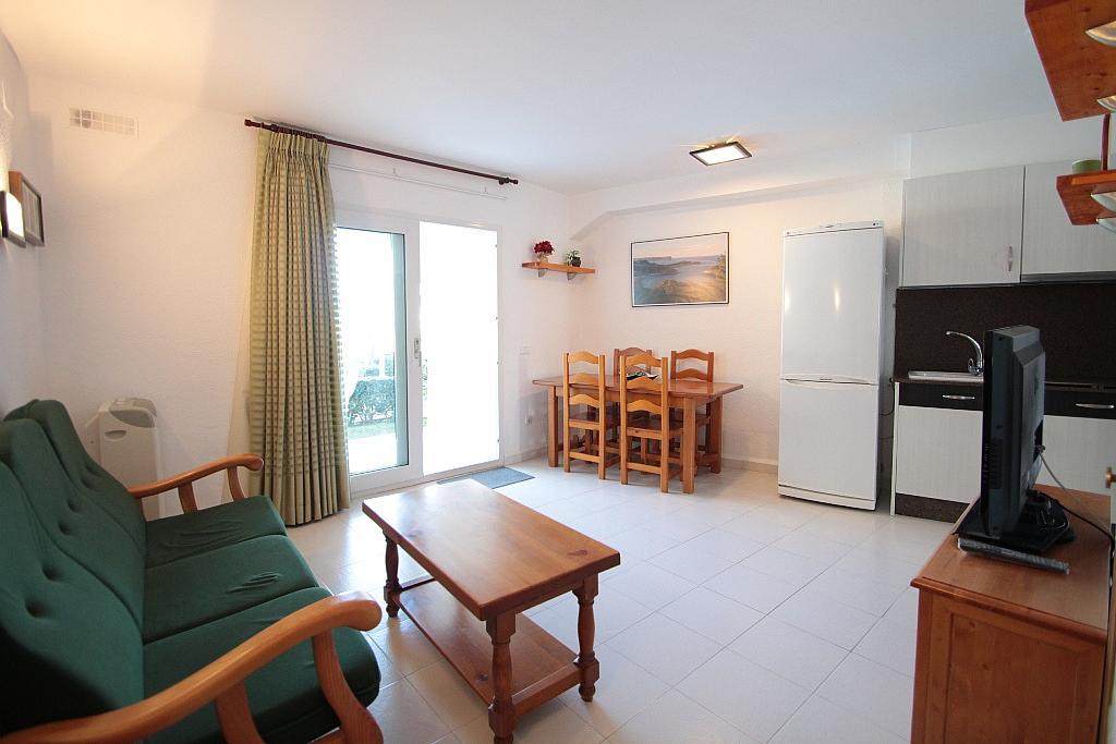 Apartamento en alquiler de temporada en calle Marineta Casiana, El Puerto en Dénia - 200614240