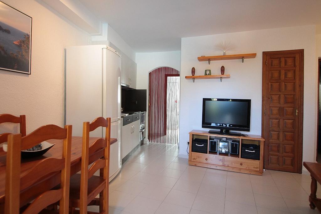 Apartamento en alquiler de temporada en calle Marineta Casiana, El Puerto en Dénia - 200614243