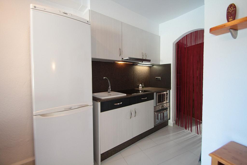 Apartamento en alquiler de temporada en calle Marineta Casiana, El Puerto en Dénia - 200614244