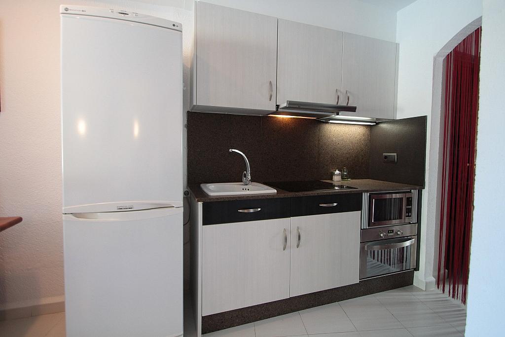 Apartamento en alquiler de temporada en calle Marineta Casiana, El Puerto en Dénia - 200614245