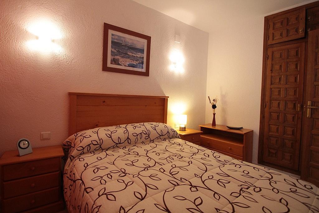 Apartamento en alquiler de temporada en calle Marineta Casiana, El Puerto en Dénia - 200614249
