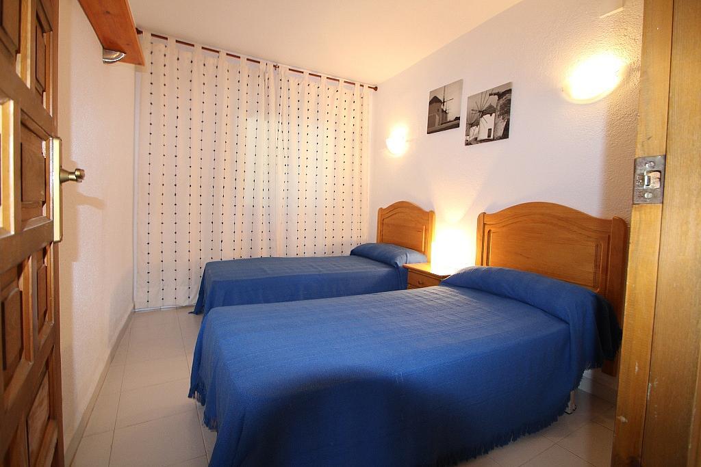 Apartamento en alquiler de temporada en calle Marineta Casiana, El Puerto en Dénia - 200614262