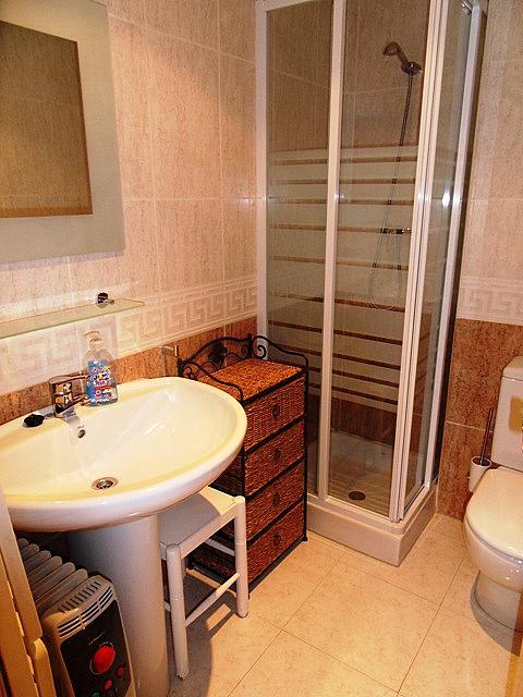 Apartamento en alquiler de temporada en calle Miguel Hernandez, Zona Centro en Dénia - 200883860