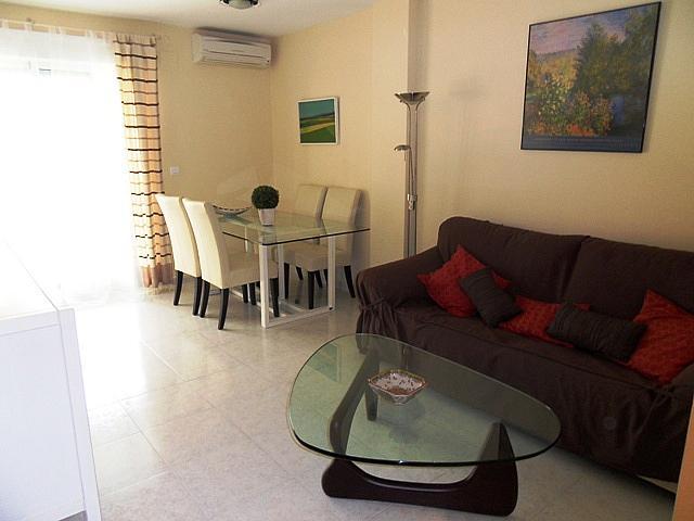 Apartamento en alquiler de temporada en calle Miguel Hernandez, Zona Centro en Dénia - 200883876