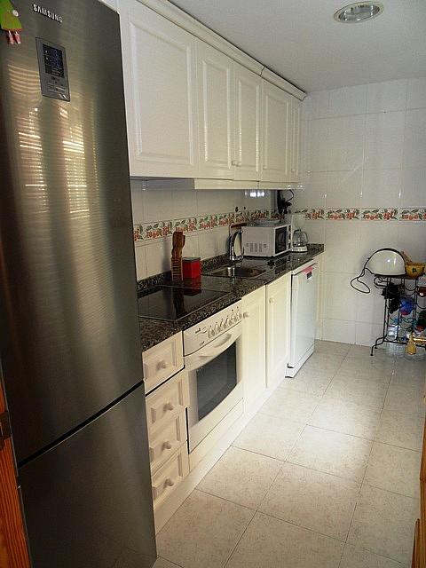 Apartamento en alquiler de temporada en calle Miguel Hernandez, Zona Centro en Dénia - 200883884