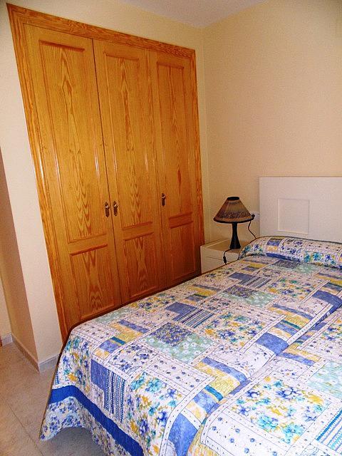 Apartamento en alquiler de temporada en calle Miguel Hernandez, Zona Centro en Dénia - 200883893