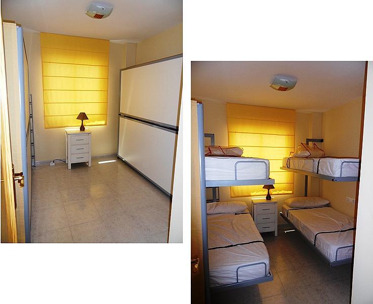 Apartamento en alquiler de temporada en calle Miguel Hernandez, Zona Centro en Dénia - 200883897