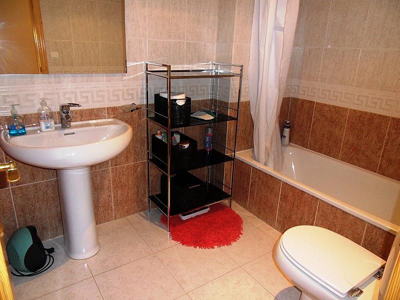 Apartamento en alquiler de temporada en calle Miguel Hernandez, Zona Centro en Dénia - 200883902