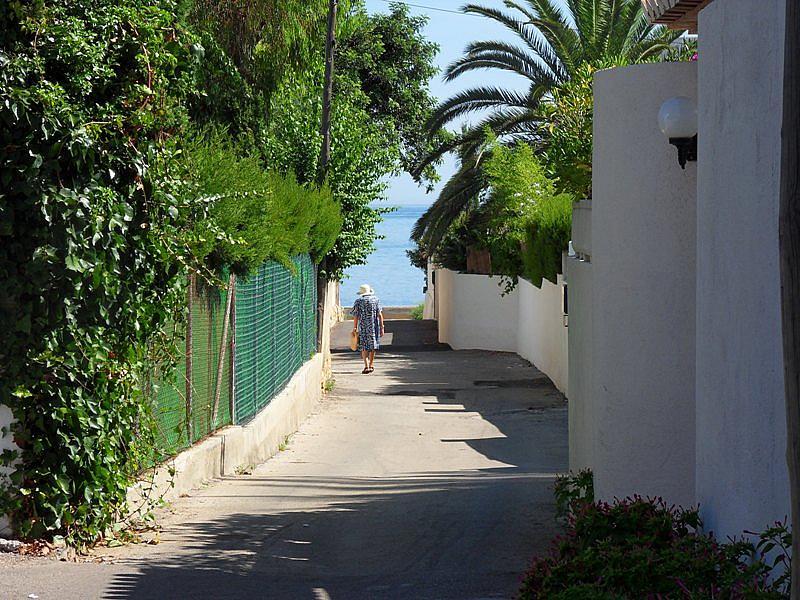 Detalles - Apartamento en alquiler de temporada en barrio Marineta Casiana, El Puerto en Dénia - 200886064