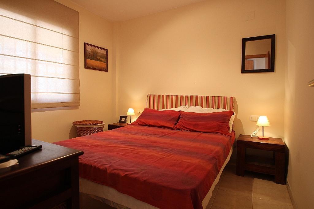 Dormitorio - Apartamento en alquiler de temporada en carretera Las Marinas, Las Marinas - Les Marines  en Dénia - 200886916