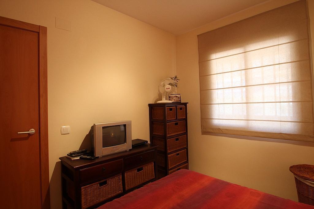 Dormitorio - Apartamento en alquiler de temporada en carretera Las Marinas, Las Marinas - Les Marines  en Dénia - 200886930