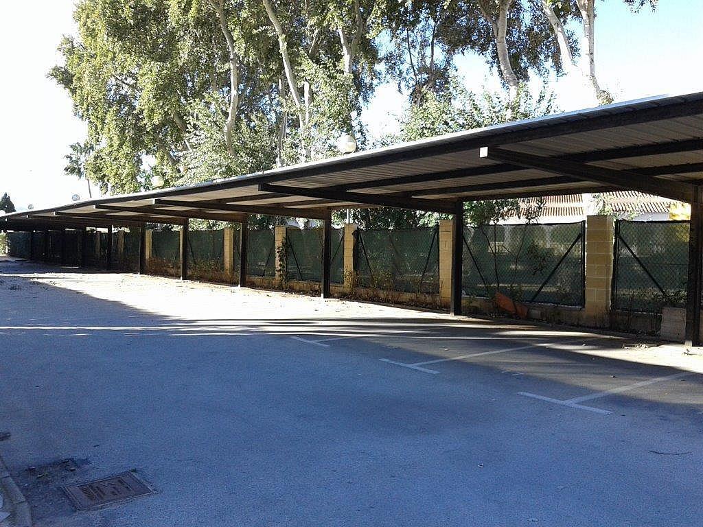 Parking - Apartamento en alquiler de temporada en calle Sanabria, Las Marinas - Les Marines  en Dénia - 237720824