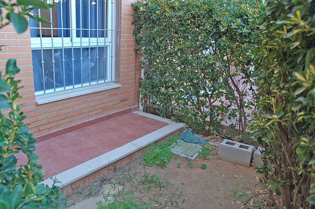 Terraza - Apartamento en alquiler de temporada en carretera Las Marinas, Las Marinas - Les Marines  en Dénia - 271484698
