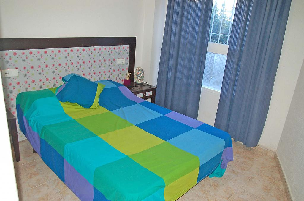 Dormitorio - Apartamento en alquiler de temporada en carretera Las Marinas, Las Marinas - Les Marines  en Dénia - 271484769