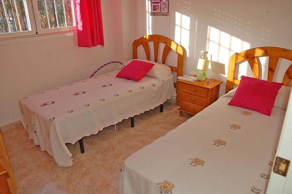 Dormitorio - Apartamento en alquiler de temporada en carretera Las Marinas, Las Marinas - Les Marines  en Dénia - 271484797