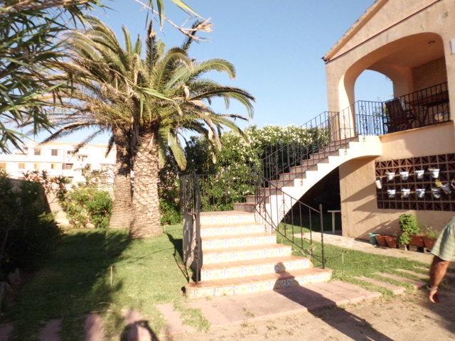 Chalet en alquiler de temporada en calle Els Molins, Dénia - 118142428