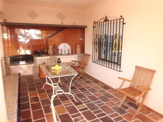 Chalet en alquiler de temporada en calle Els Molins, Dénia - 118142433