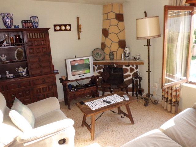 Chalet en alquiler de temporada en calle Els Molins, Dénia - 118142452