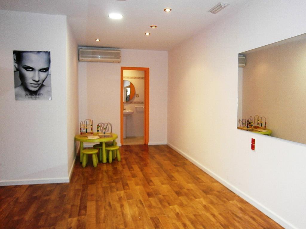 Detalles - Local en alquiler en calle Colegio, Centre en Vilanova i La Geltrú - 208753314