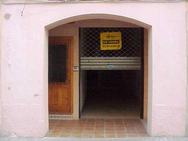 Local en alquiler en calle Sant Pere, Centre en Vilanova i La Geltrú - 14269364