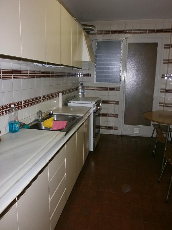 Piso en alquiler en calle Argentera, Reus - 323905448