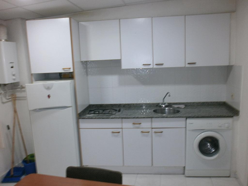 Loft en alquiler en calle Mercadal, Centre en Reus - 326238297