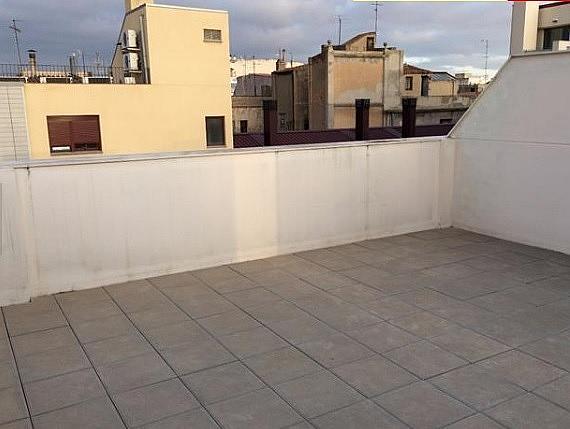 Ático en alquiler en calle Monterols, Centre en Reus - 330442269