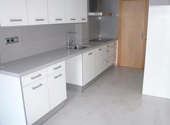 Ático en alquiler en calle Monterols, Centre en Reus - 330442272
