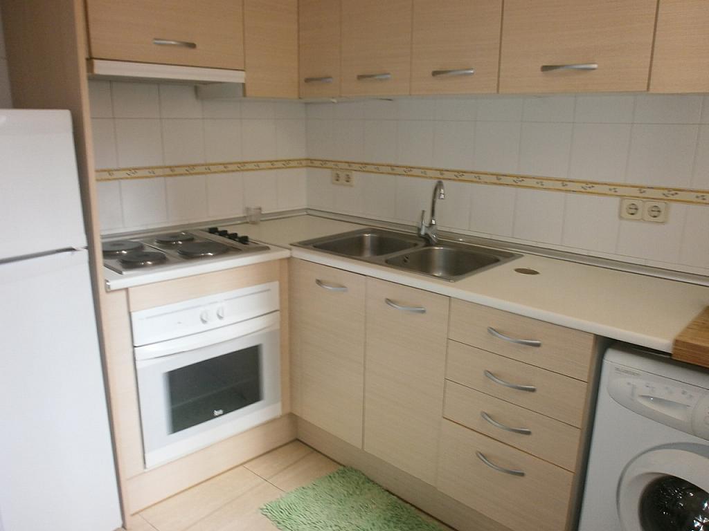 Piso en alquiler en calle Mercadal, Centre en Reus - 334022510