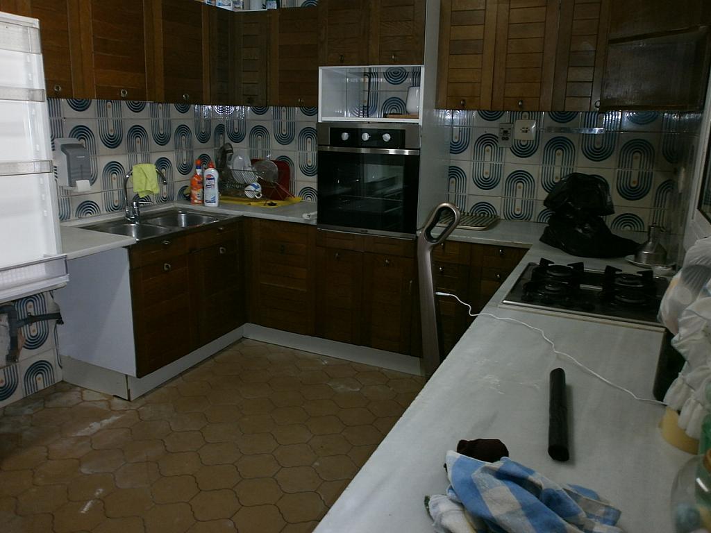 Piso en alquiler en calle Plaza Oques, Plaça les oques en Reus - 162763210
