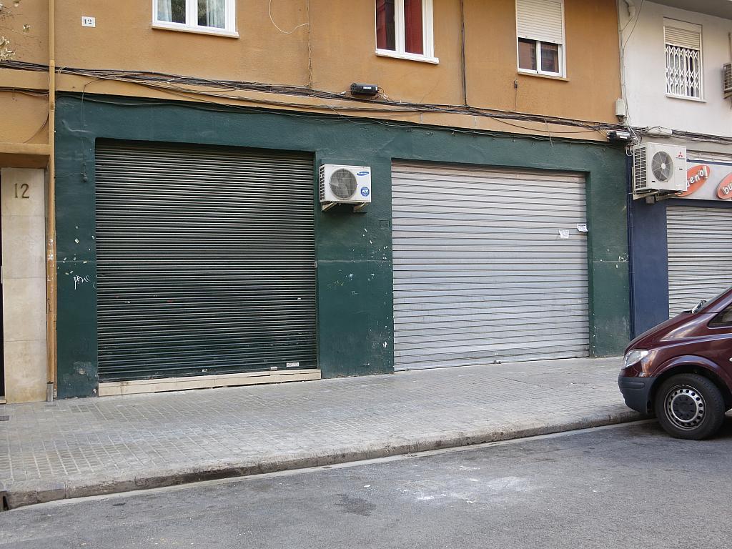Local comercial en alquiler en calle Polo y Peyrolon, Mestalla en Valencia - 266263574