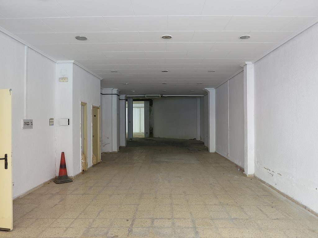 Local comercial en alquiler en calle Polo y Peyrolon, Mestalla en Valencia - 266263576