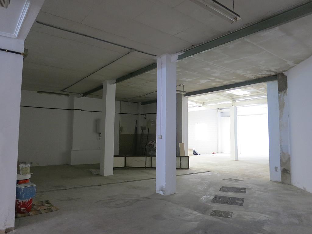 Local comercial en alquiler en calle Polo y Peyrolon, Mestalla en Valencia - 266263582