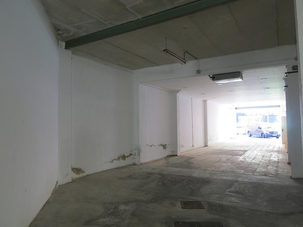 Local comercial en alquiler en calle Polo y Peyrolon, Mestalla en Valencia - 266263586