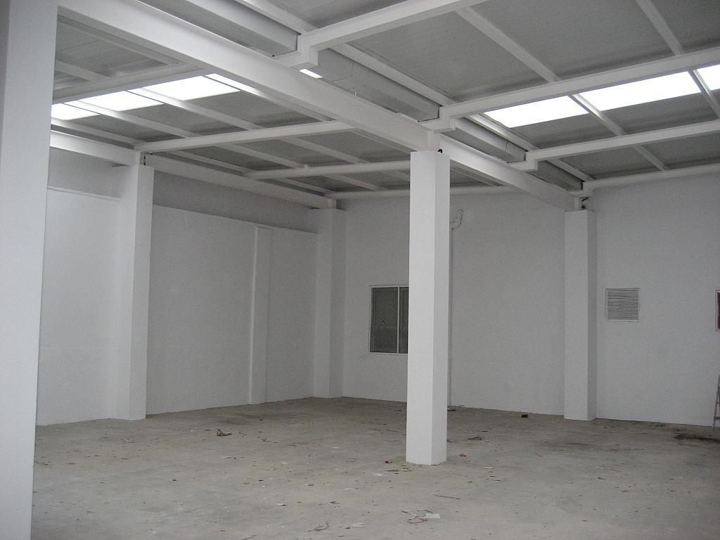 Local comercial en alquiler en calle Polo y Peyrolon, Mestalla en Valencia - 266263595