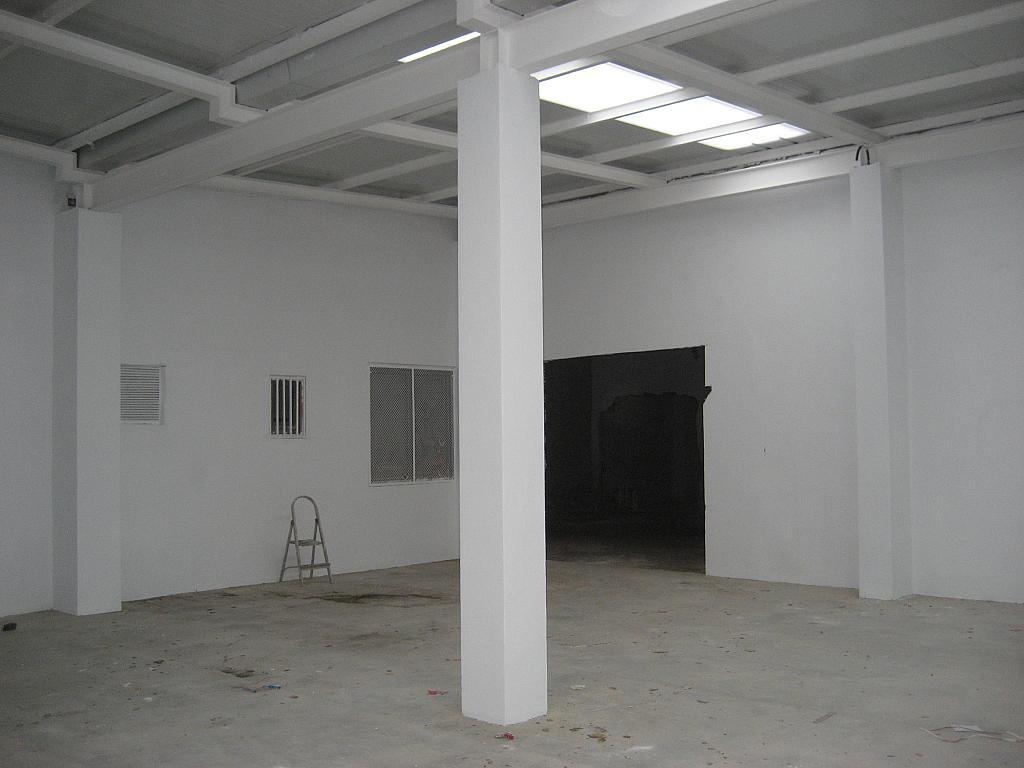 Local comercial en alquiler en calle Polo y Peyrolon, Mestalla en Valencia - 266263605