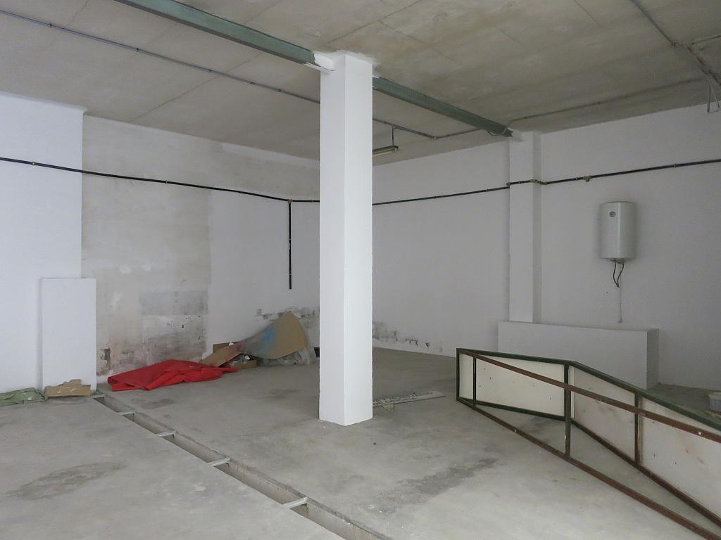 Local comercial en alquiler en calle Polo y Peyrolon, Mestalla en Valencia - 266263621
