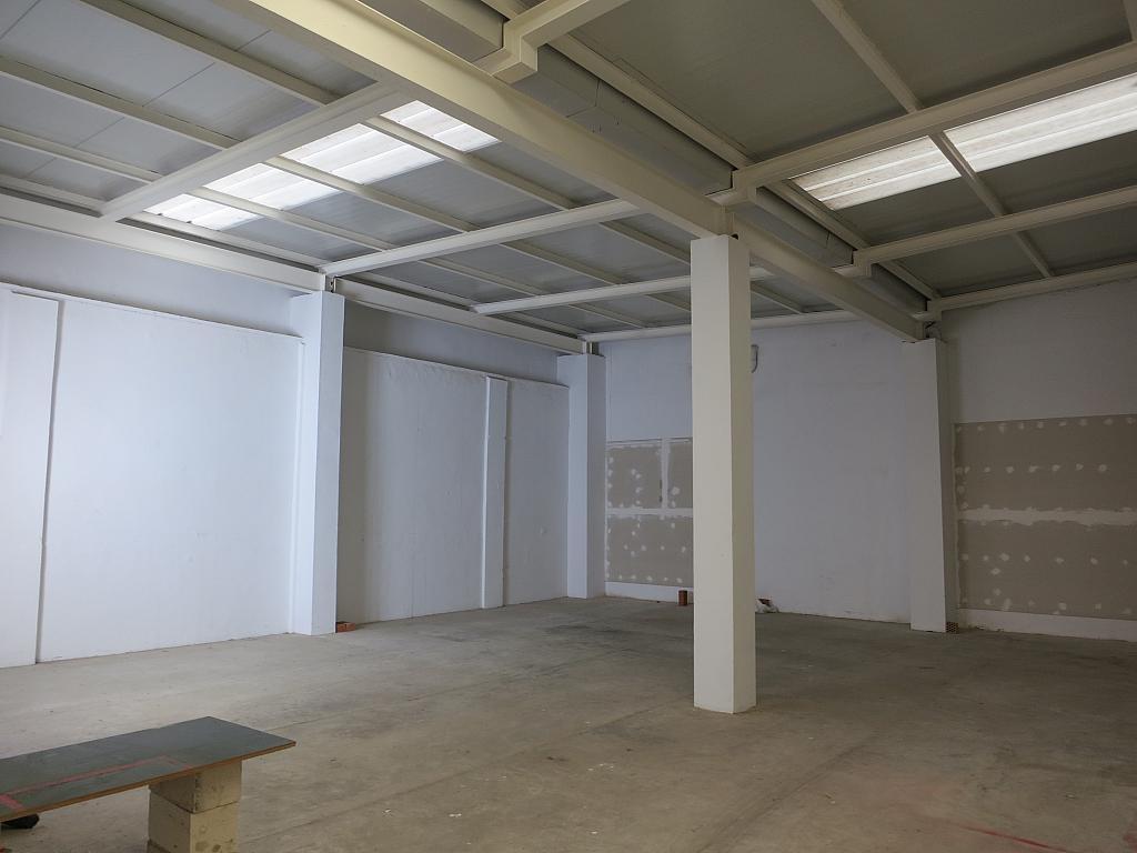 Local comercial en alquiler en calle Polo y Peyrolon, Mestalla en Valencia - 266263629