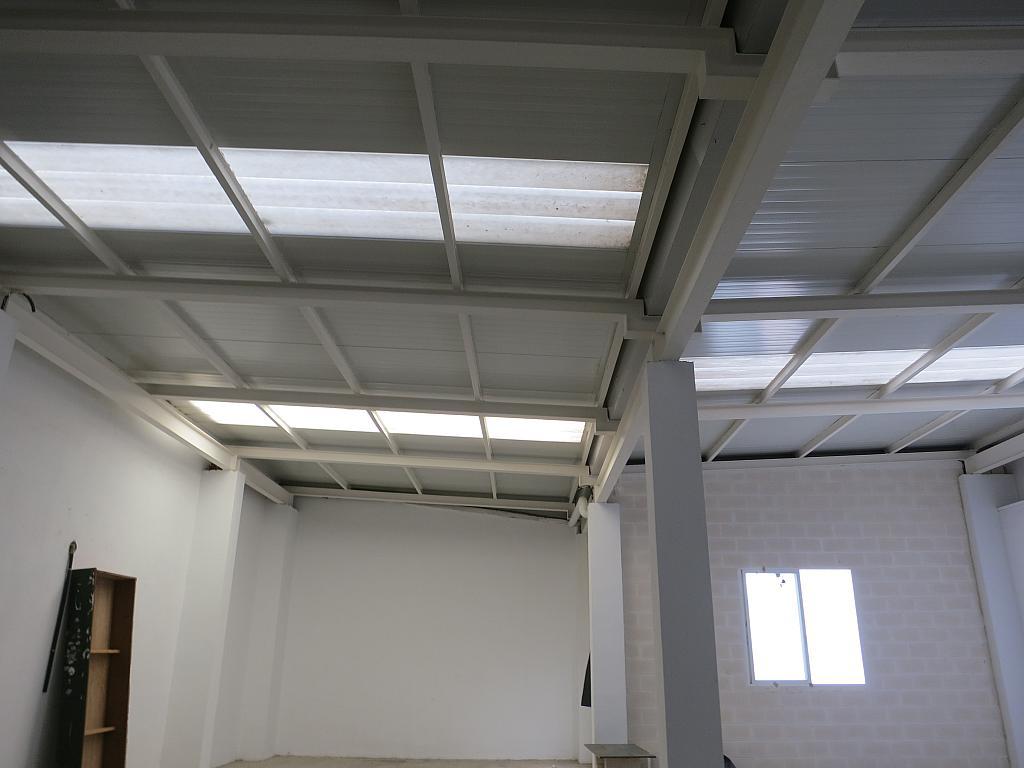 Local comercial en alquiler en calle Polo y Peyrolon, Mestalla en Valencia - 266263640