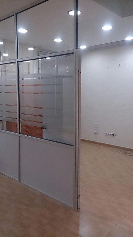 Local en alquiler en calle Campanar, Campanar en Valencia - 273844563