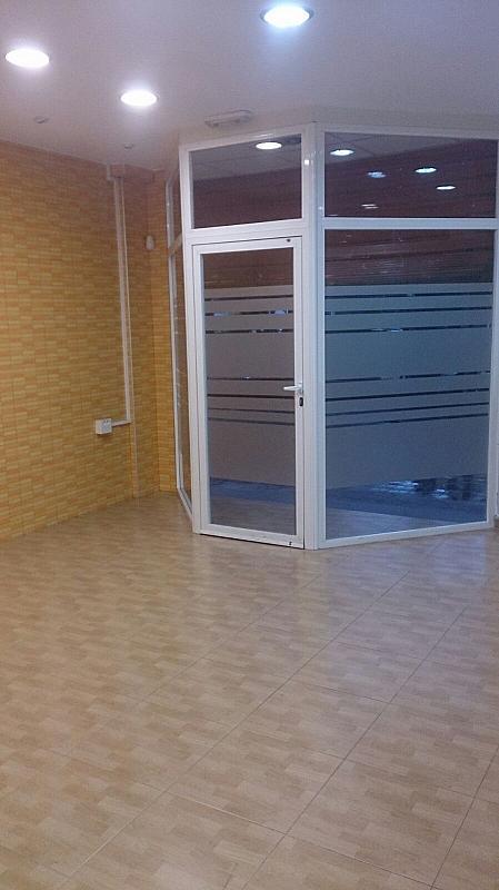 Local en alquiler en calle Campanar, Campanar en Valencia - 273844893
