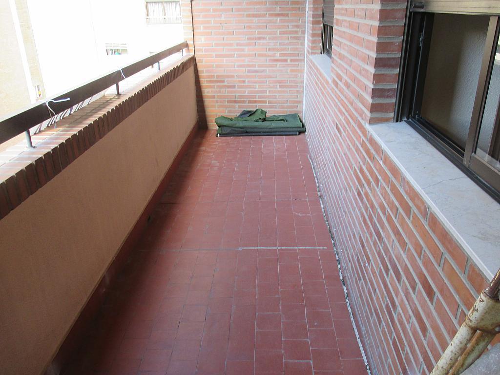Piso en alquiler en calle Polo y Peyrolon, Mestalla en Valencia - 333469985