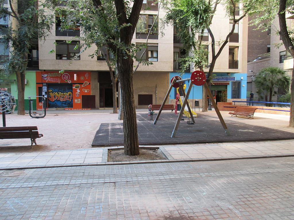 Piso en alquiler en calle Polo y Peyrolon, Mestalla en Valencia - 333470052